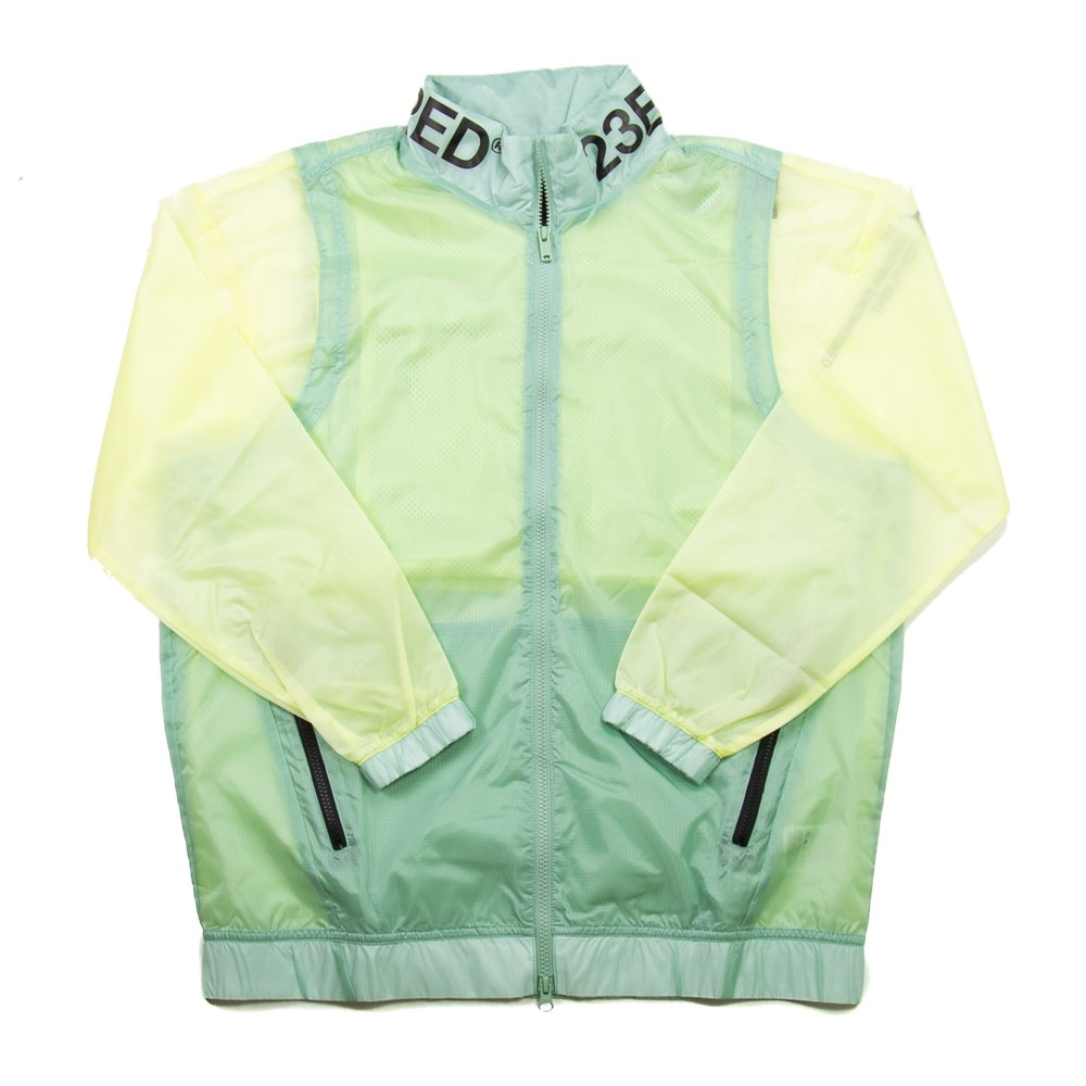 23 Engineered Jacket (Luminous Green)
