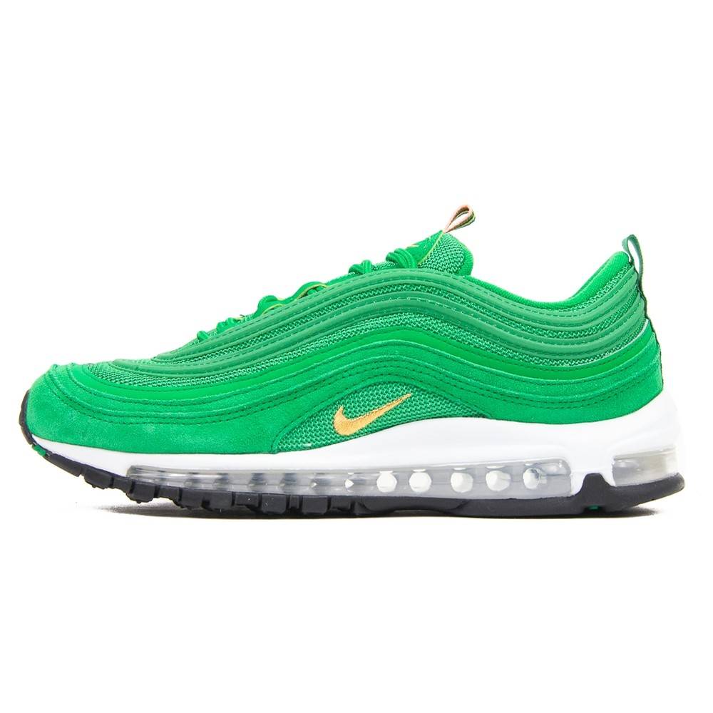 Air Max 97 QS (Lucky Green/Metallic Gold)