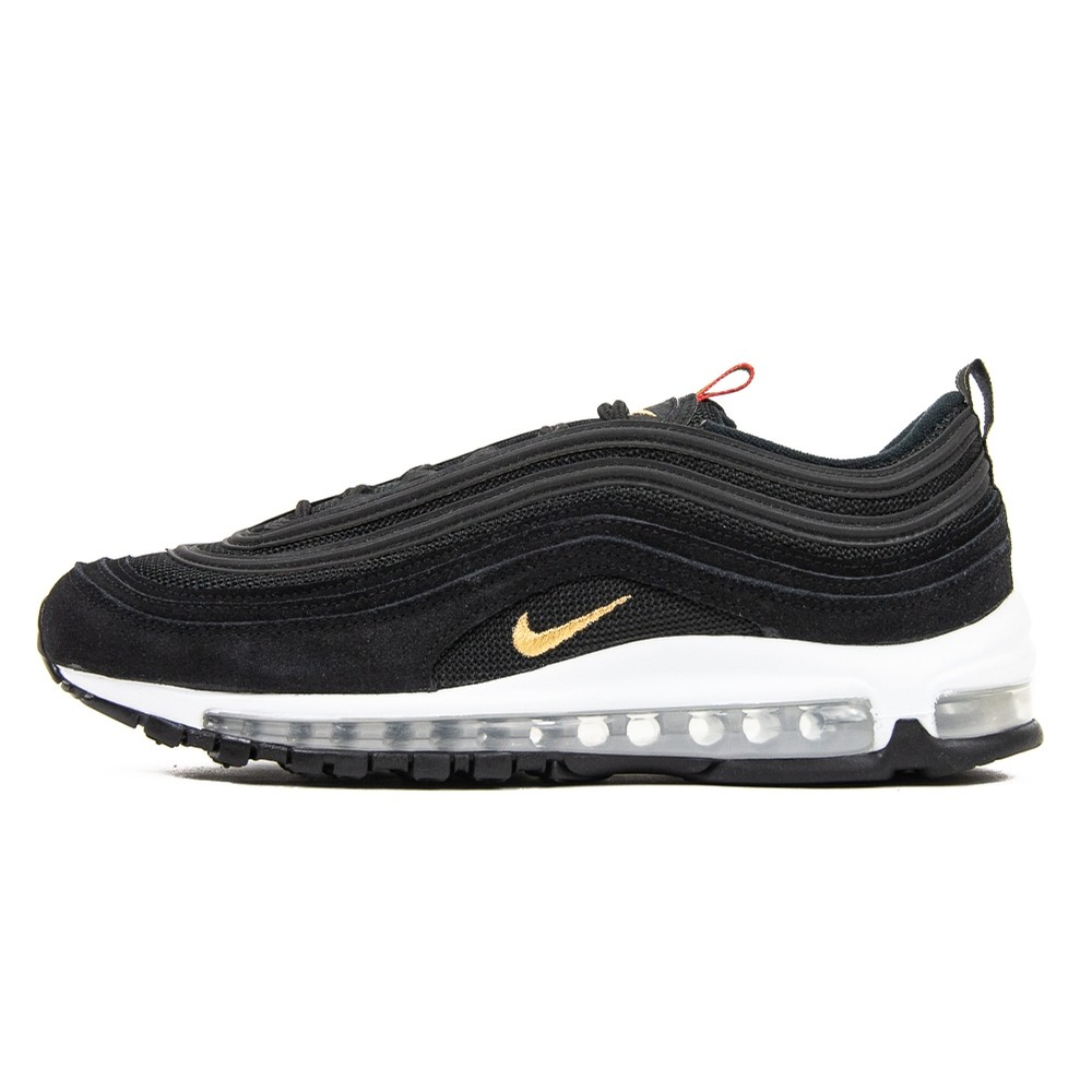 Air Max 97 QS (Black/Metallic Gold)