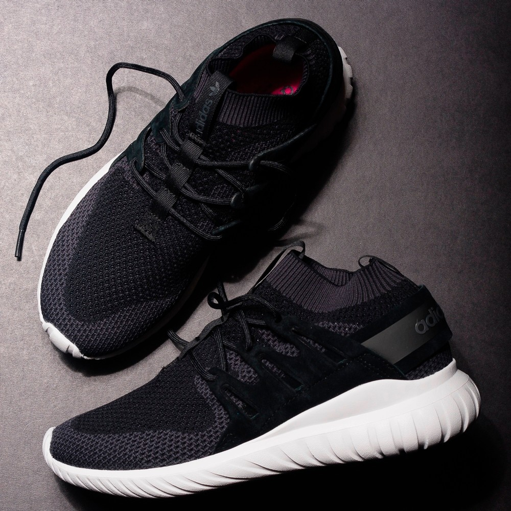 Tubular Nova PK (Black/White)