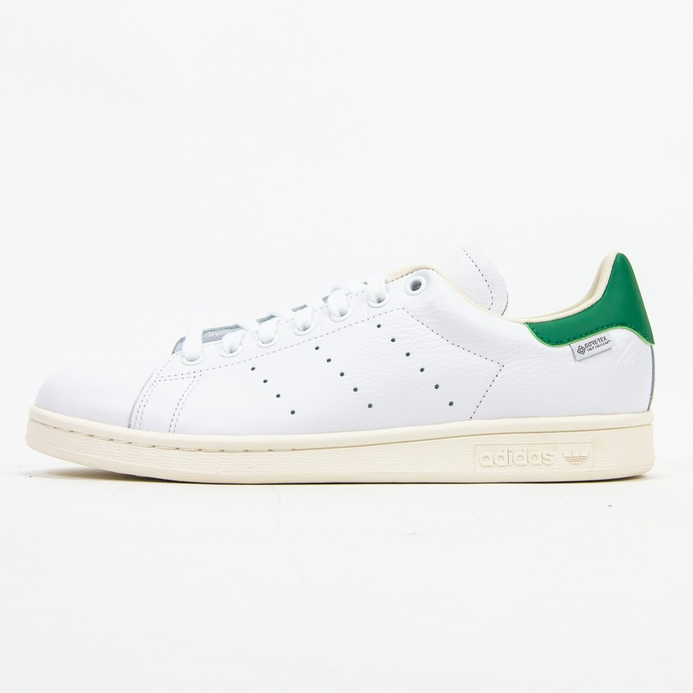 Adidas x Gore-Tex Stan Smith (White/Green)