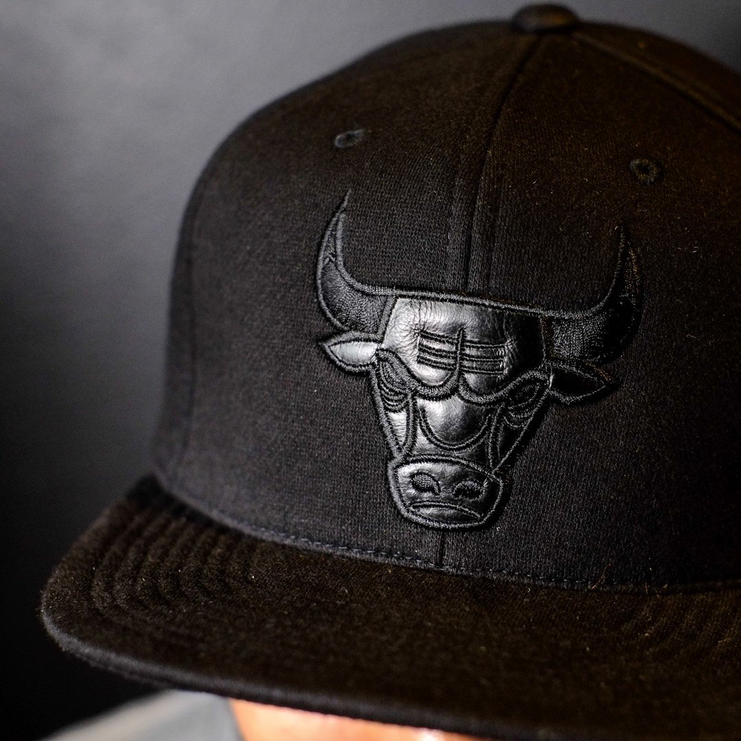 Blacked Out (Bulls)