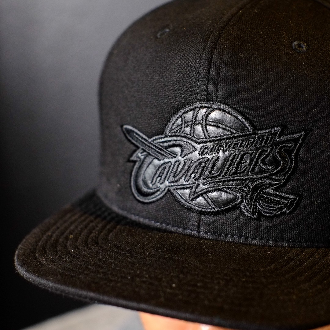 Blacked Out (Cavs)