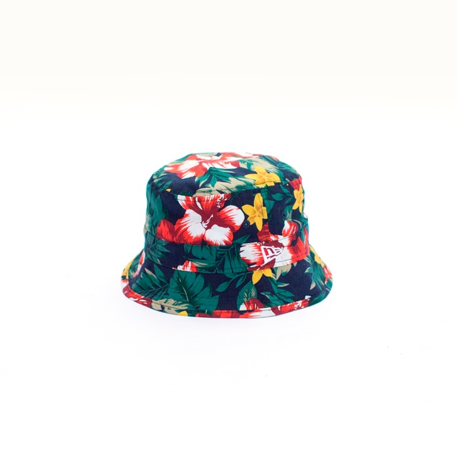 Sporting Goods x Corporate Bucket (Floral)