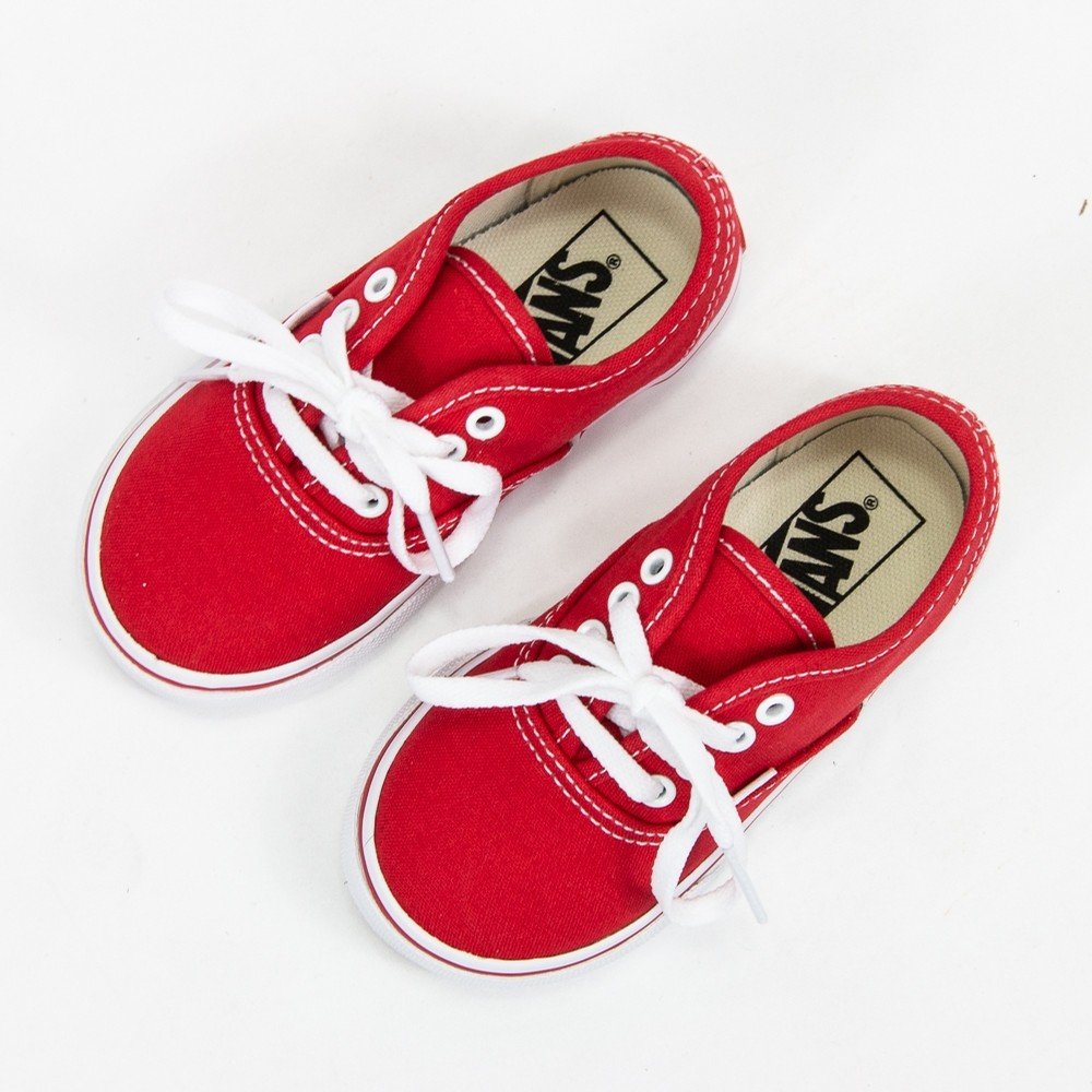 Authentic TD (Red)