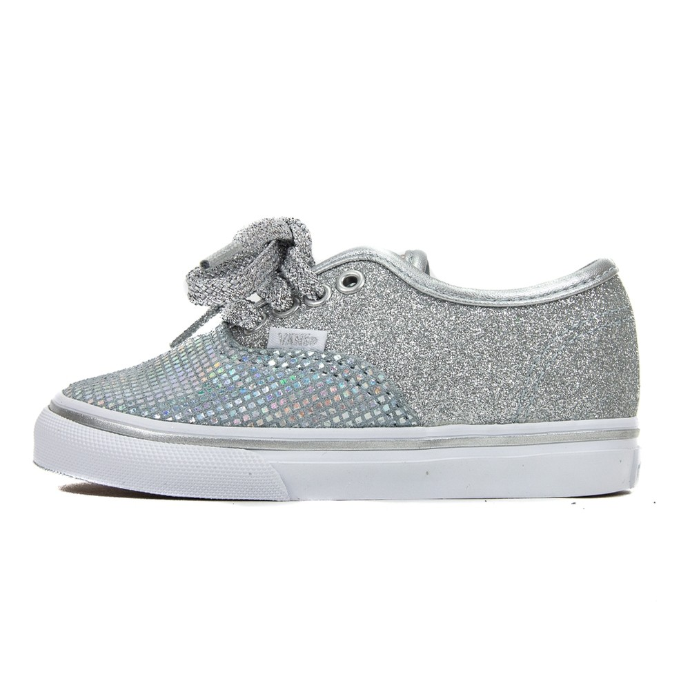 Authentic TD (Metallic Glitter)