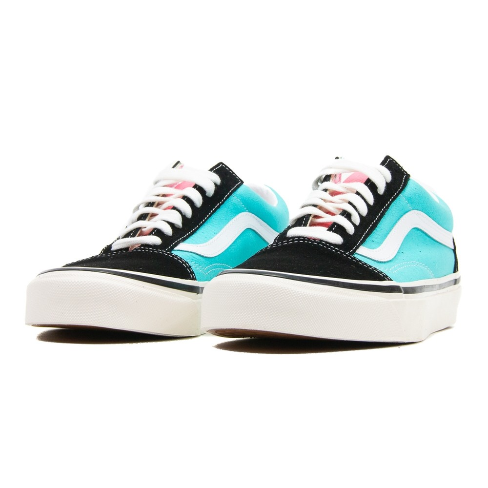 Old Skool 36 DX (OG Black Teal)