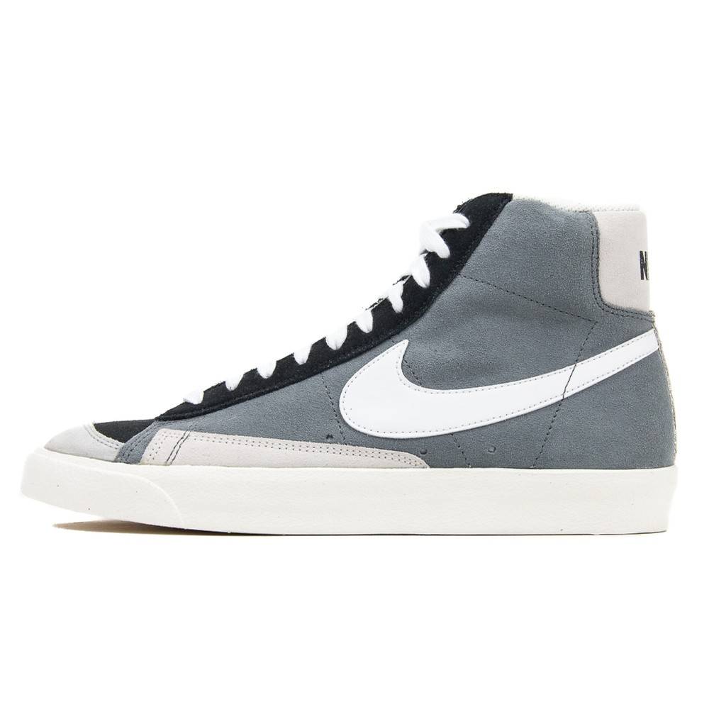 Blazer Mid 77 VNTG WE Suede (Cool Grey)