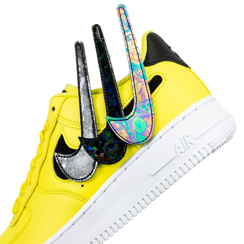 Air Force 1 07 LV8 (Yellow)
