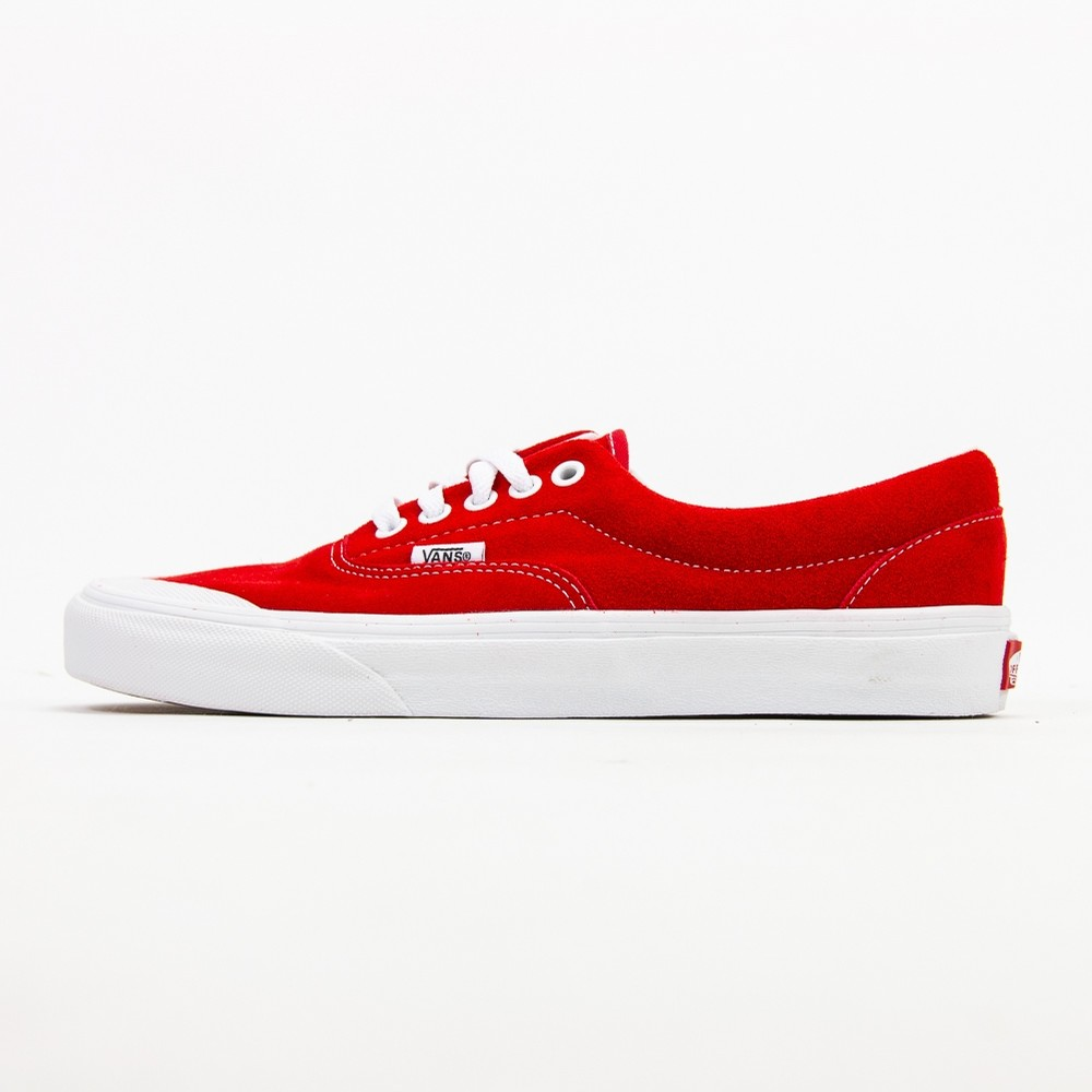 Era TC Suede (Racing Red)
