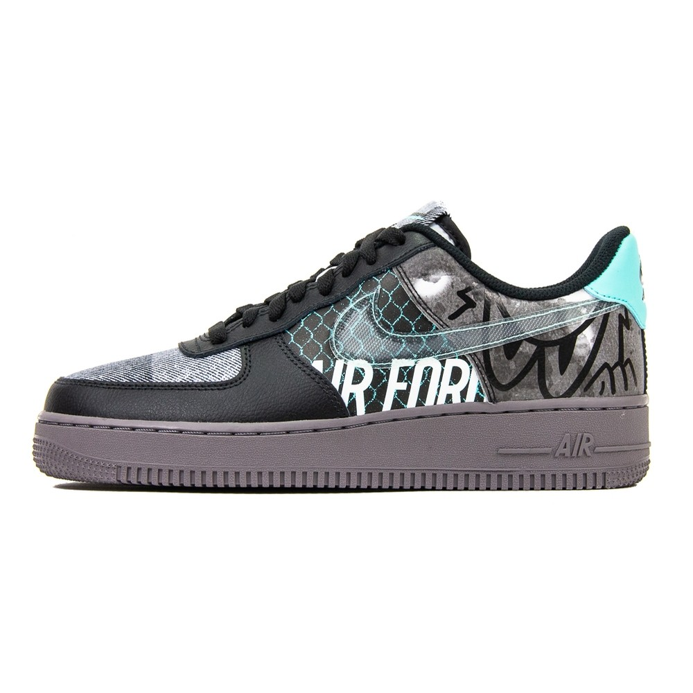 Air Force 1 07 PRM 2 (Graffiti)