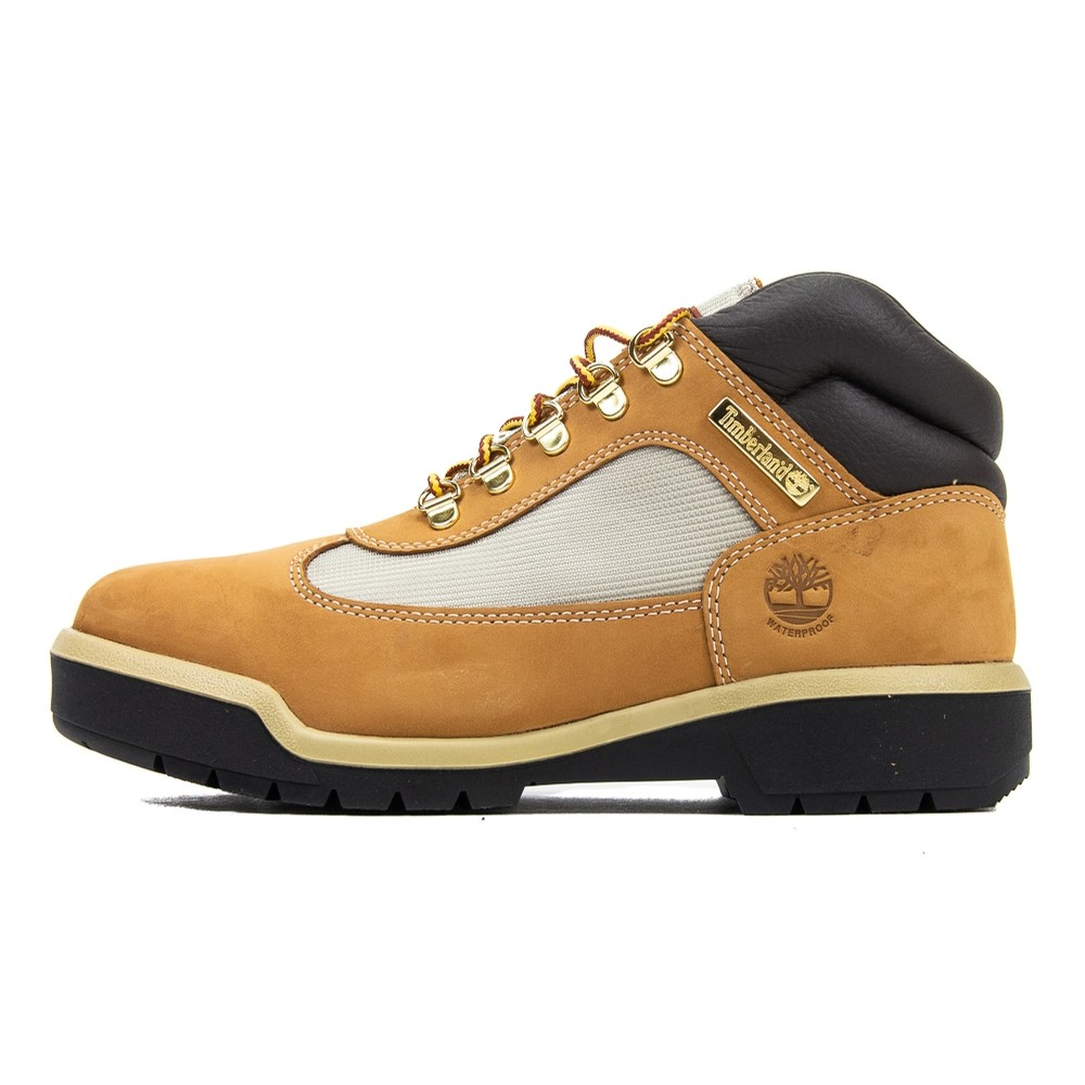 Field Boot Mid (Wheat)