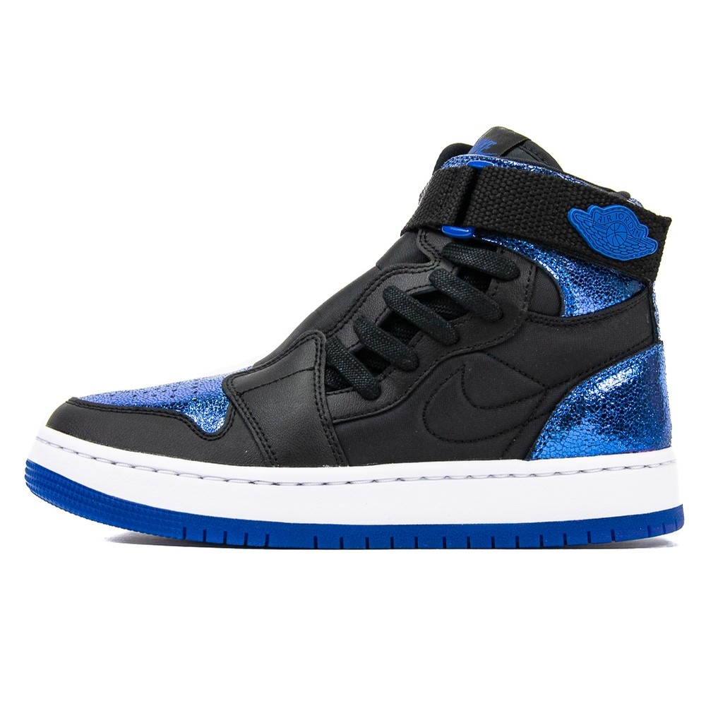 Air Jordan 1 Nova XX (Black/Game Royal/White)