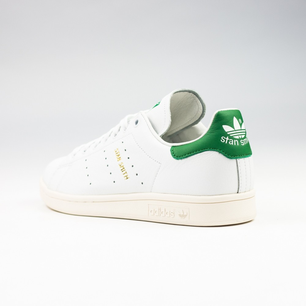 Adidas Stan Smith Original (White/Green)