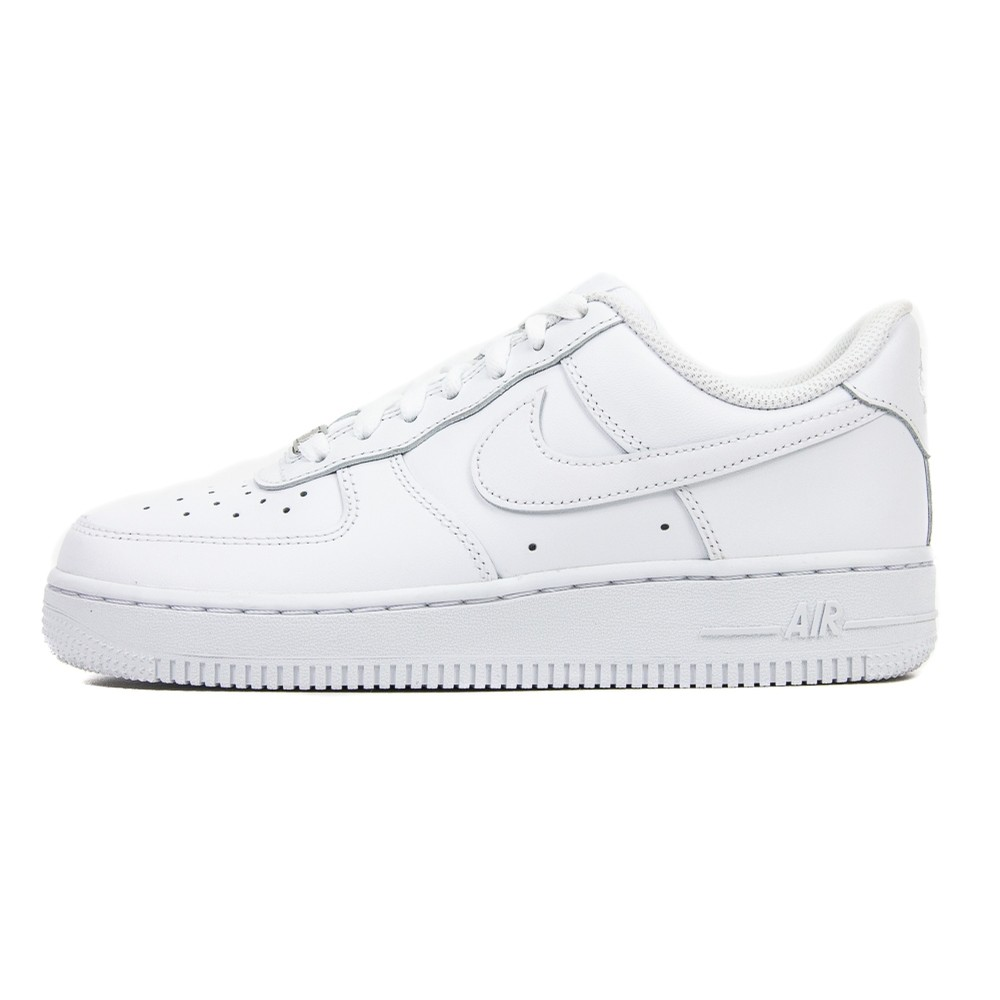 WMNS Air Force 1 07 (White/White)