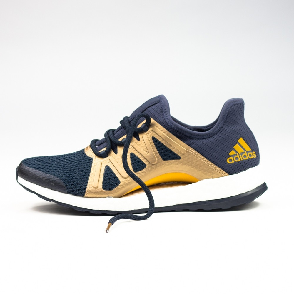 Pure Boost Xpose (Blue/Gold)