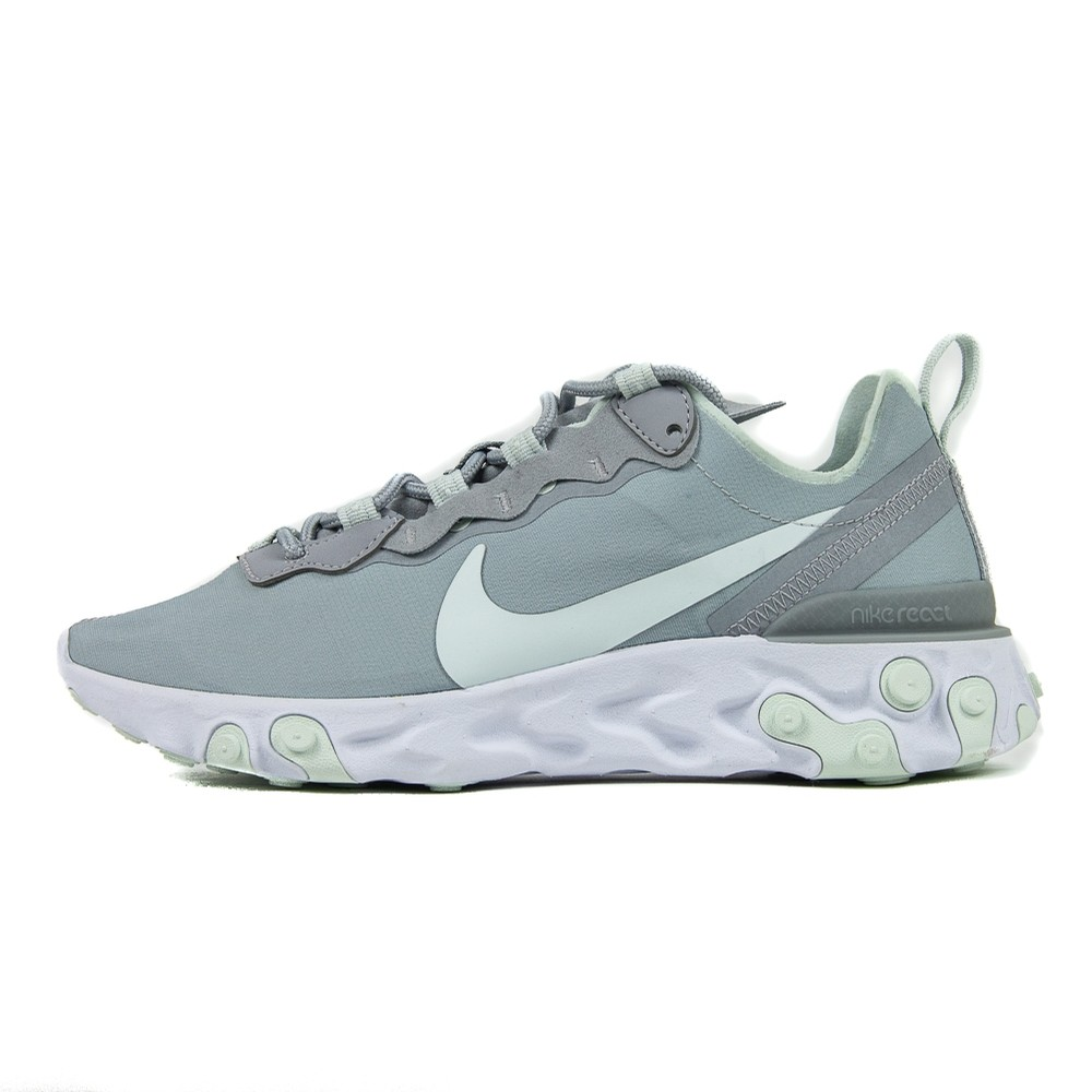 W React Element 55 (Wolf Grey)