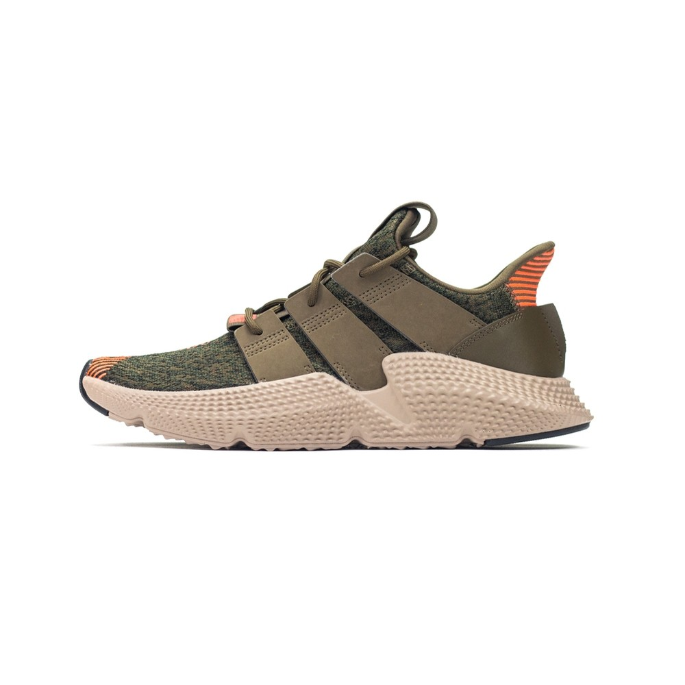 Prophere (Olive/Solar Red)