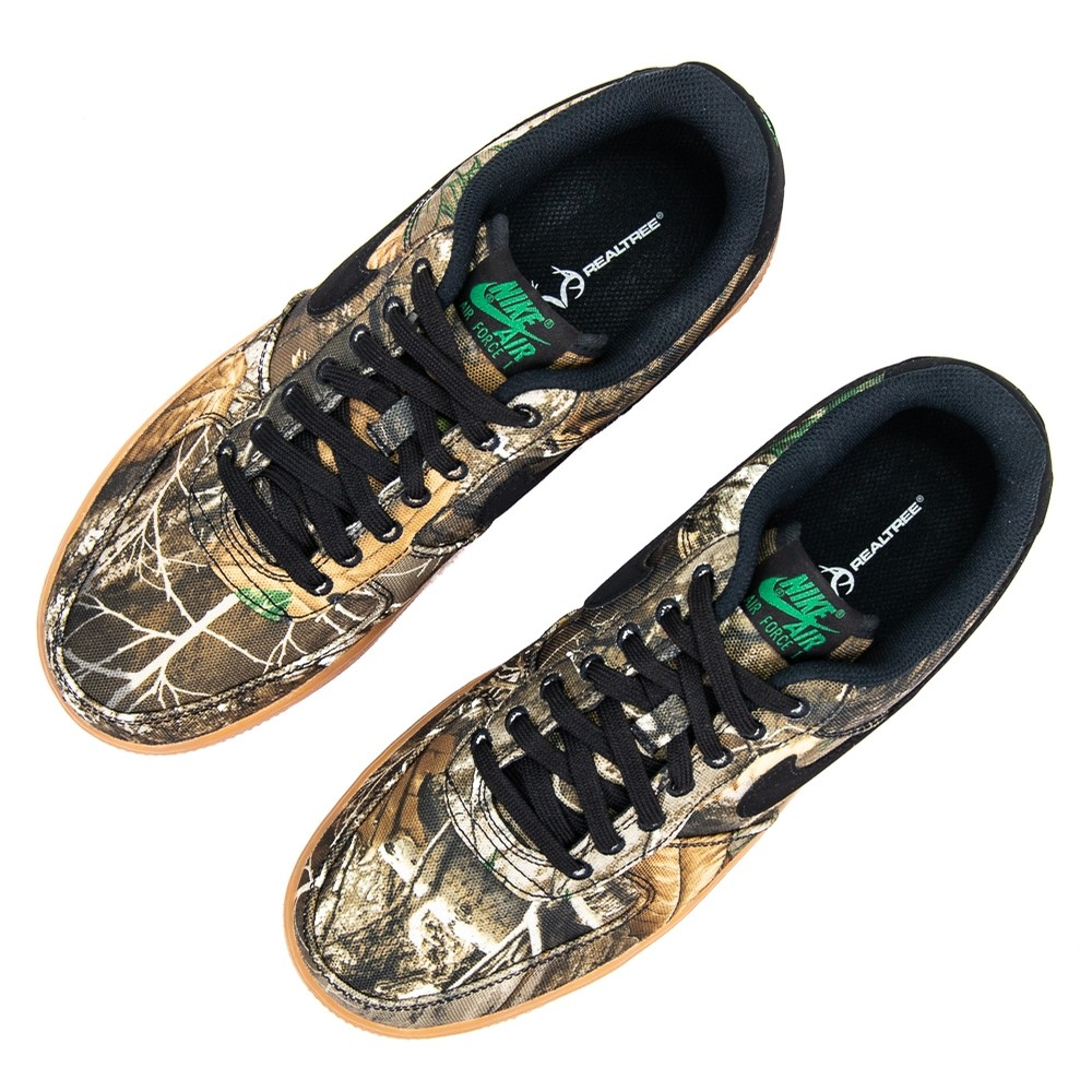 Air Force 1 07 LV8 3 (Realtree)