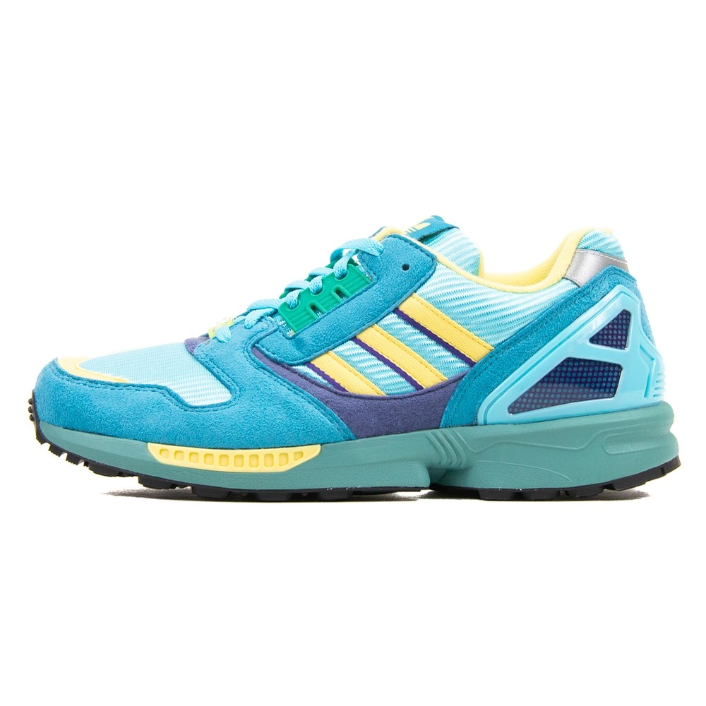 ZX 8000 (Light Aqua/Lemon Peel/Violet)
