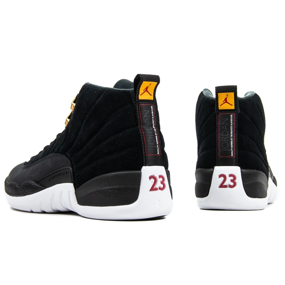 Jordan Air Jordan 12 Retro (Black)