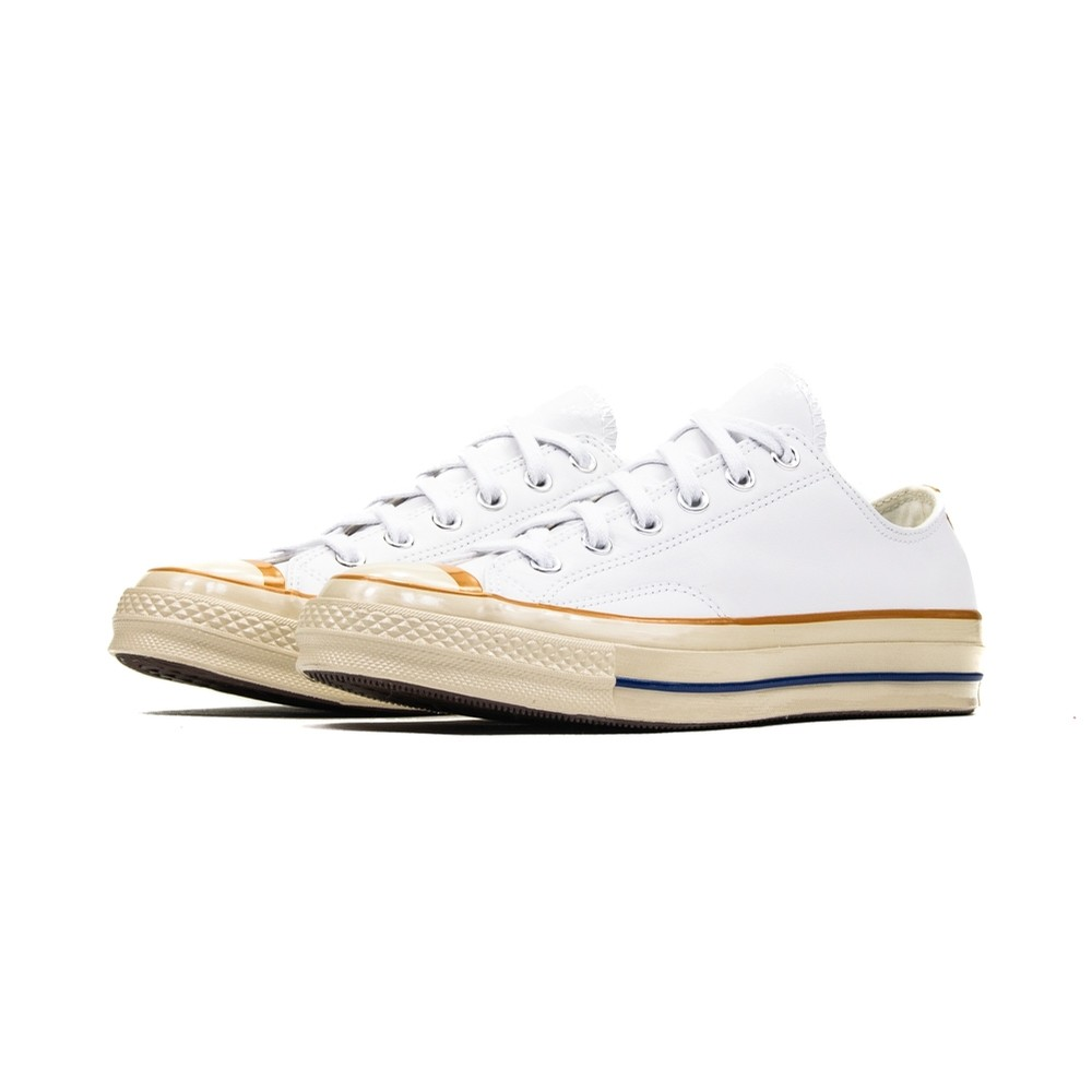 CTAS 70 Ox (White/Tumeric Gold)