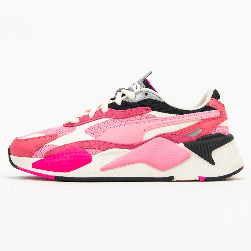 WMNS RS-X Puzzle (Rapture Rose)