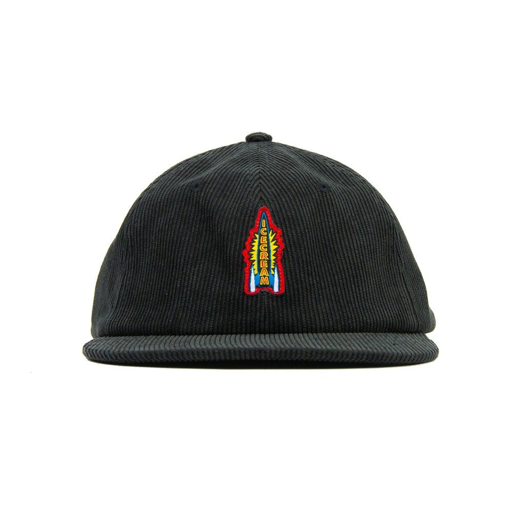 Blast Off Hat (Black)