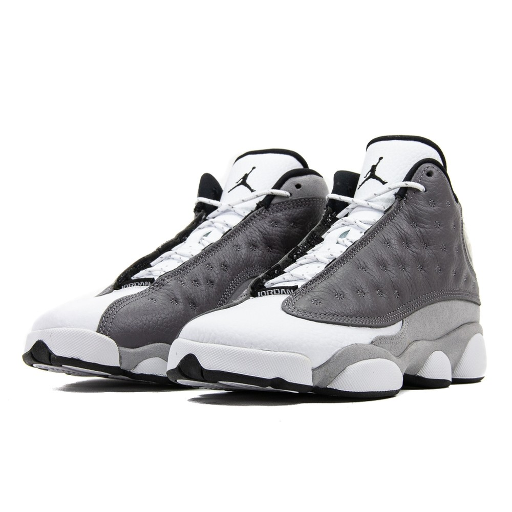 Air Jordan 13 Retro GS (Atmosphere Grey)