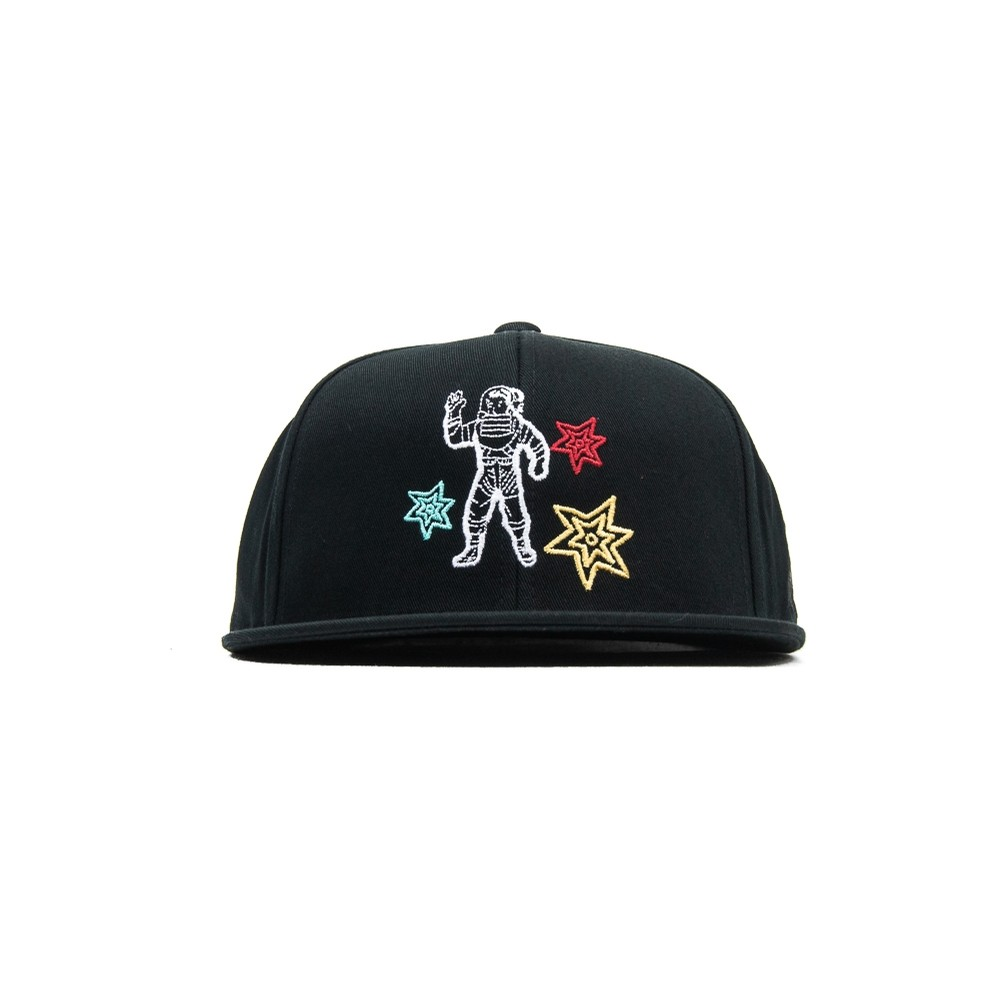 Astro Star Hat (Black)