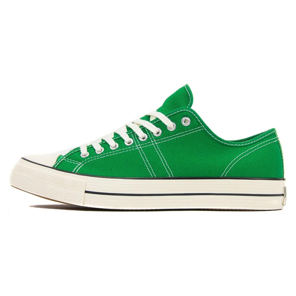 Lucky Star Ox (Green/Black)