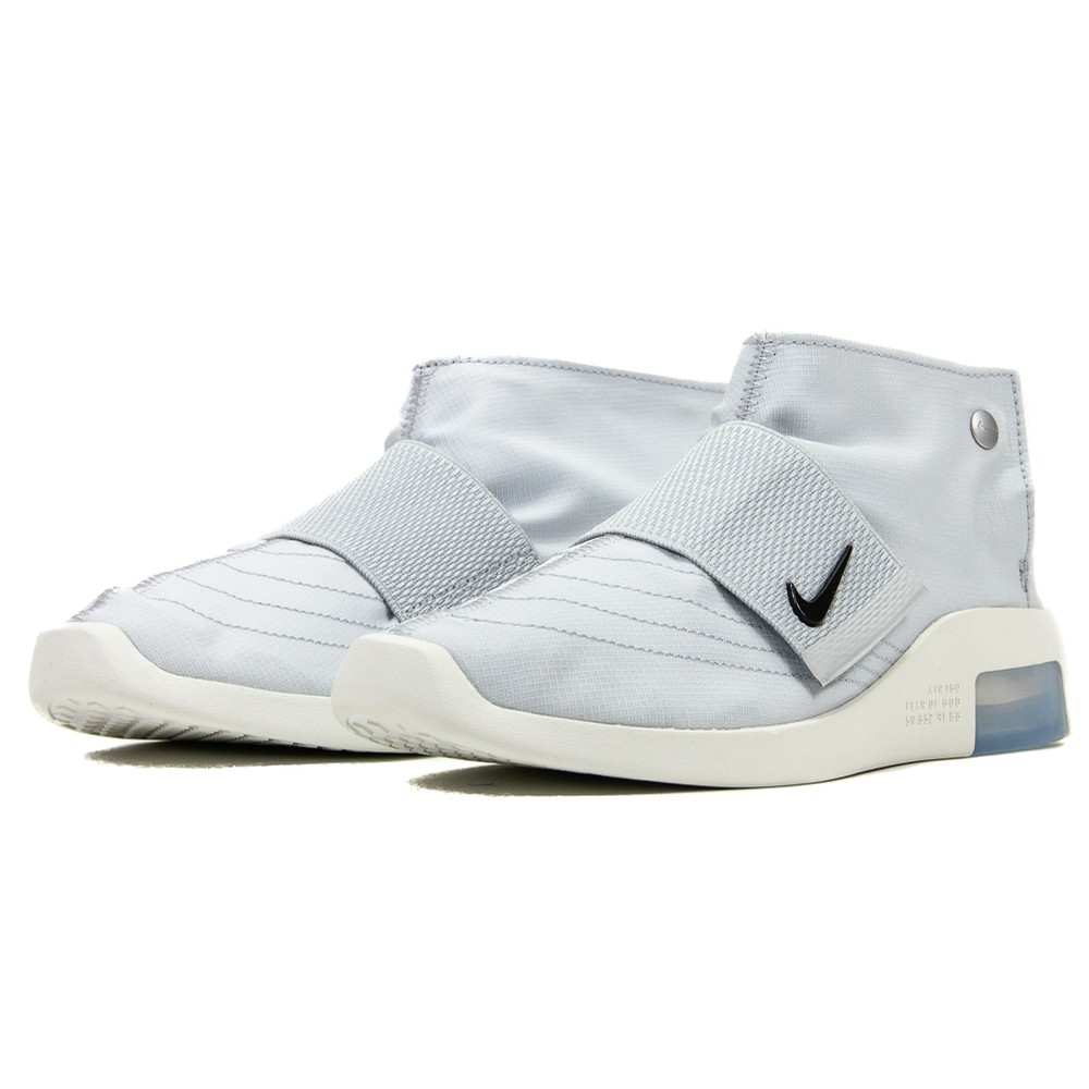 NIKE Nike Air x FOG Moc (Pure Platinum/Black)