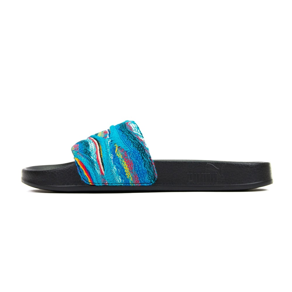 Puma Leadcat Coogi (Black/Multi)