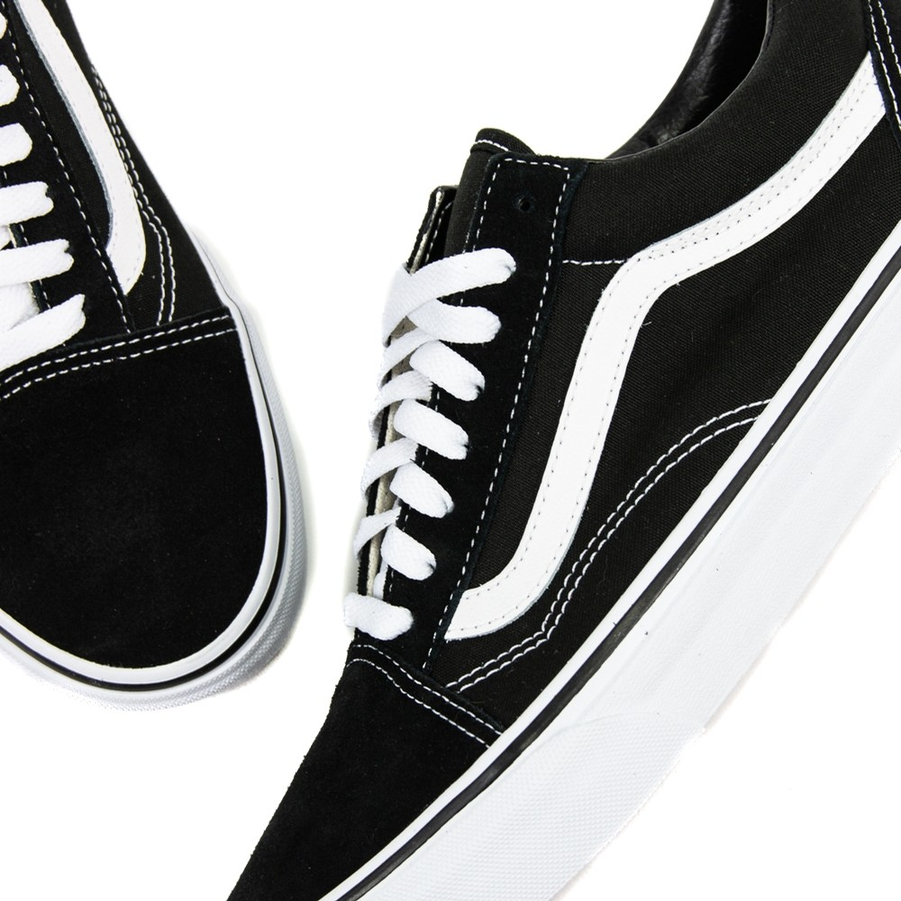 Old Skool (Black/white)