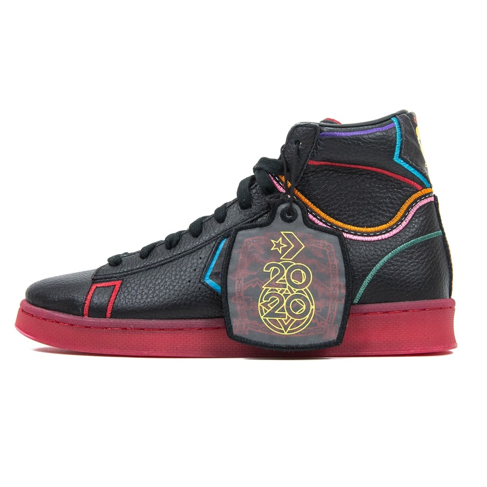 Pro Leather Mid (Chinese New Year)