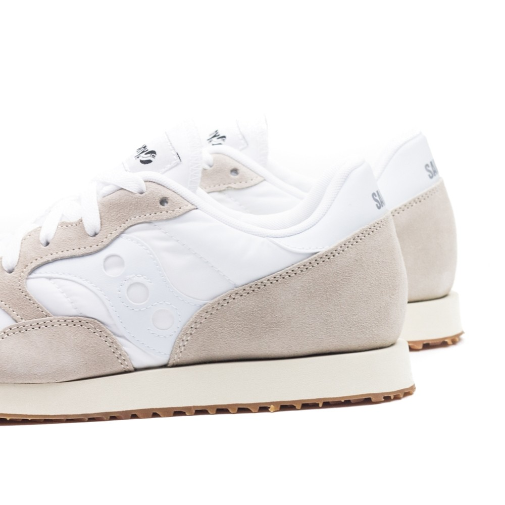DXN Trainer (White/Gum)