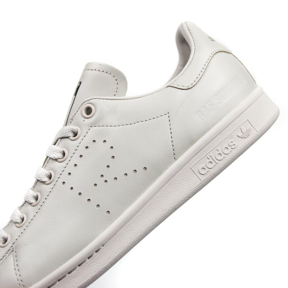 Raf Simons Stan Smith (Mist Stone)