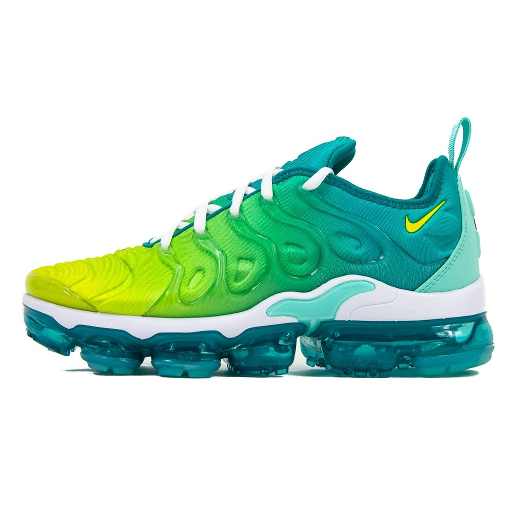 W Air Vapormax Plus (Spirit Teal/Cyber)