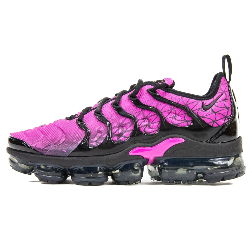 Air Vapormax Plus (Active Fuchsia)
