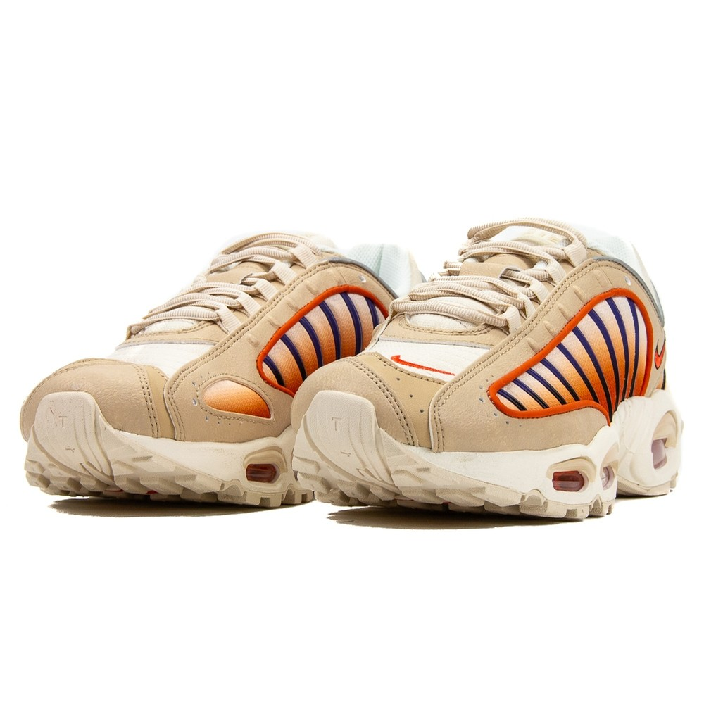 Air Max Tailwind IV (Desert Ore/Team Orange)