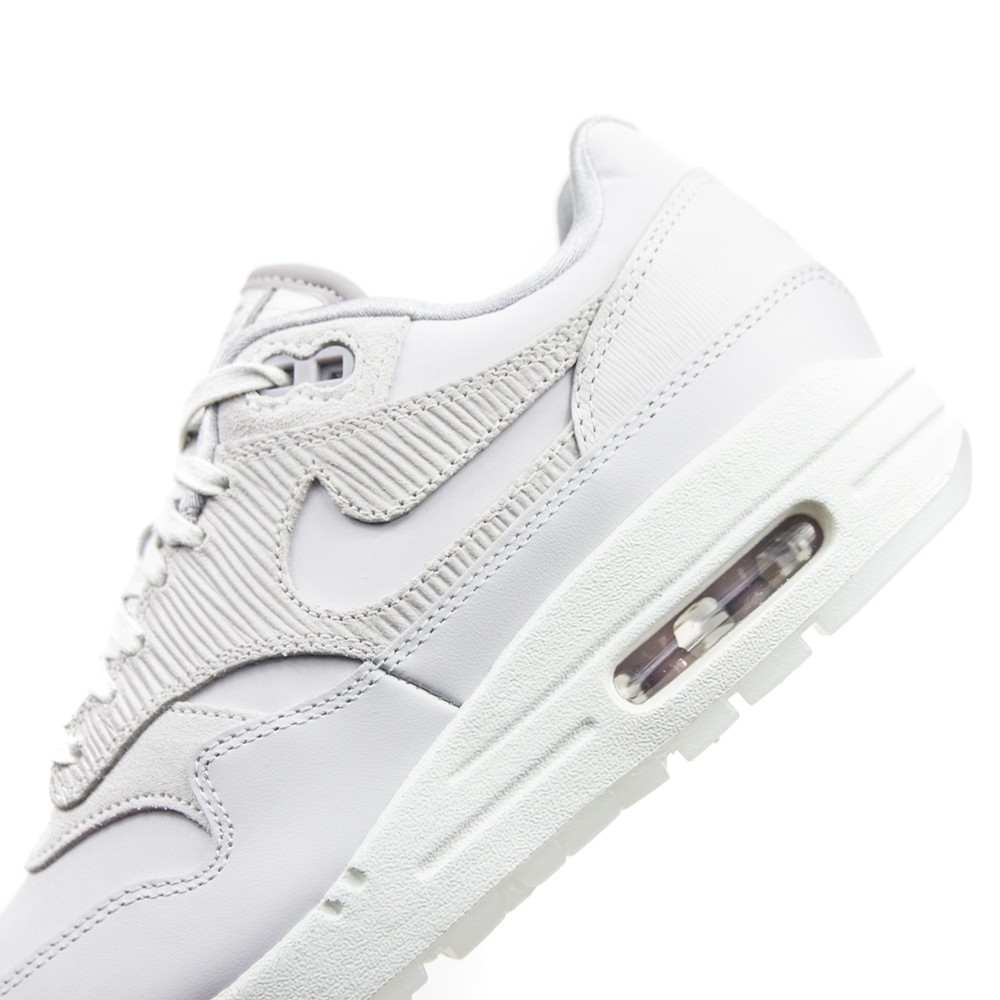 WMNS Air Max 1 PRM (Vast Grey)