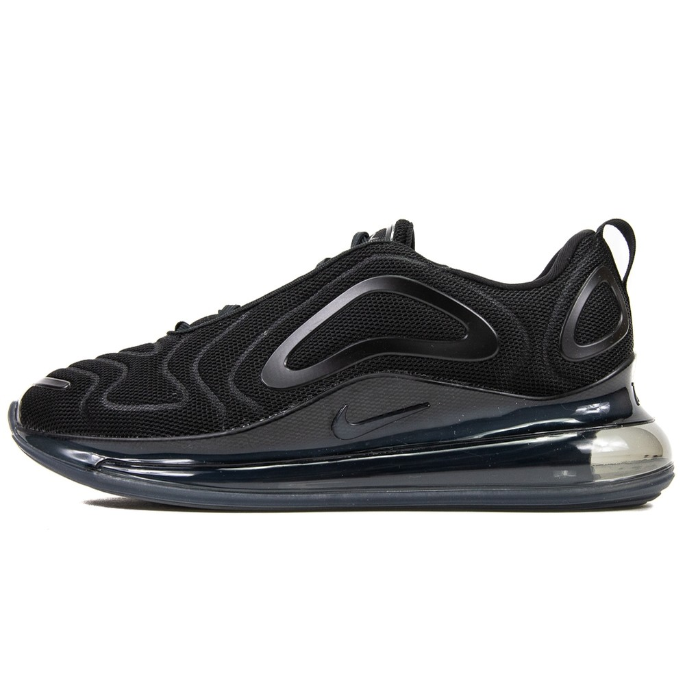 Air Max 720 (Black/Anthracite)