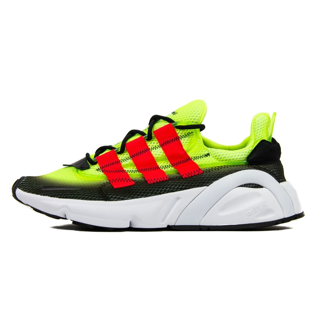 LXCON (Black/Green/Red)