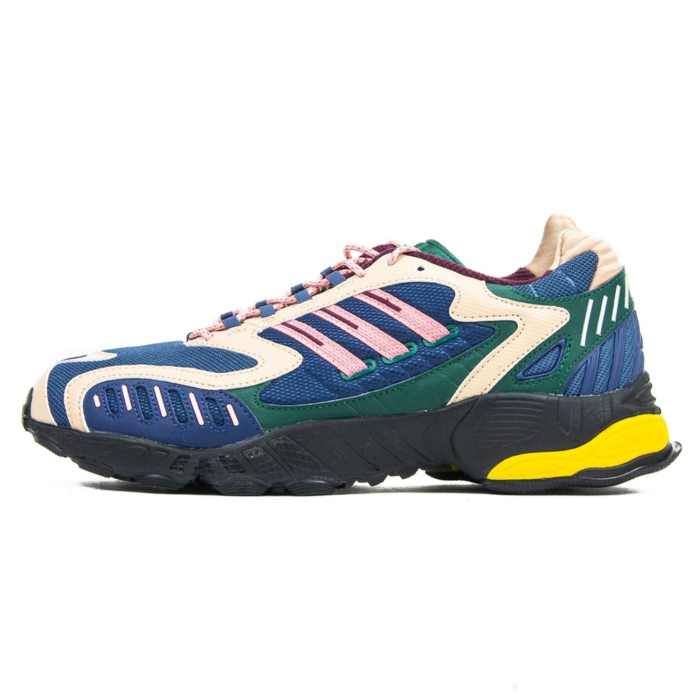 Torsion TRDC (Tech Indigo/Glory Pink/Collegiate Green)