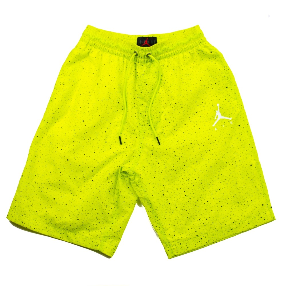 Jumpman Cement Poolside (Volt)