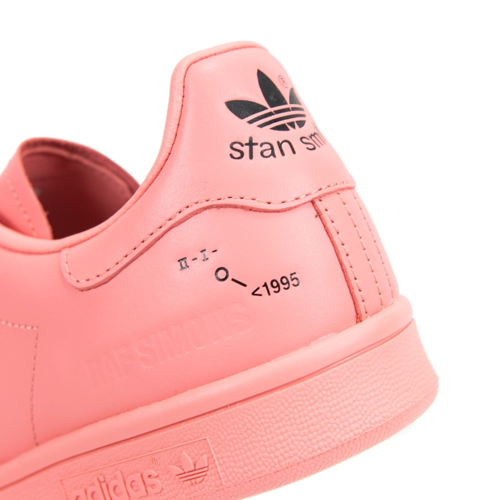 RS Stan Smith (Tactile Rose)