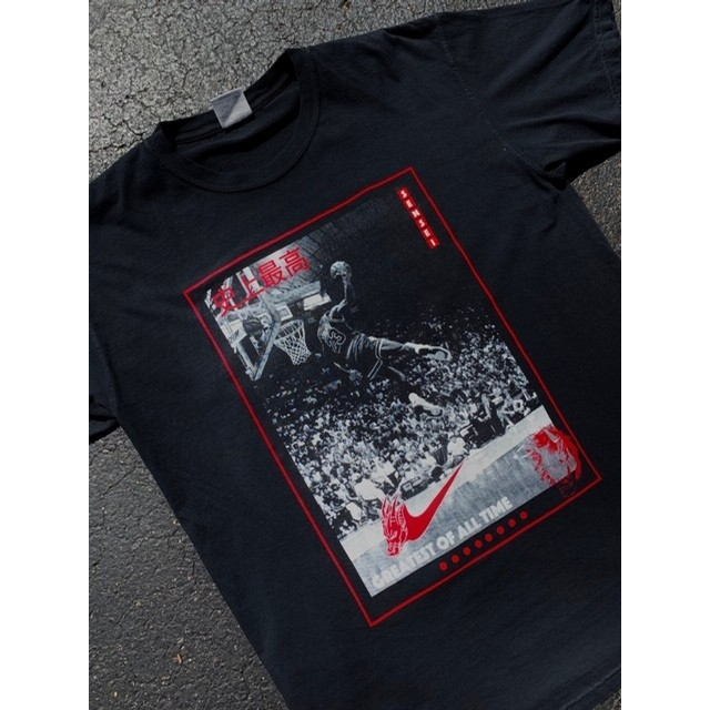 Corporate x Sensei GOAT Tee