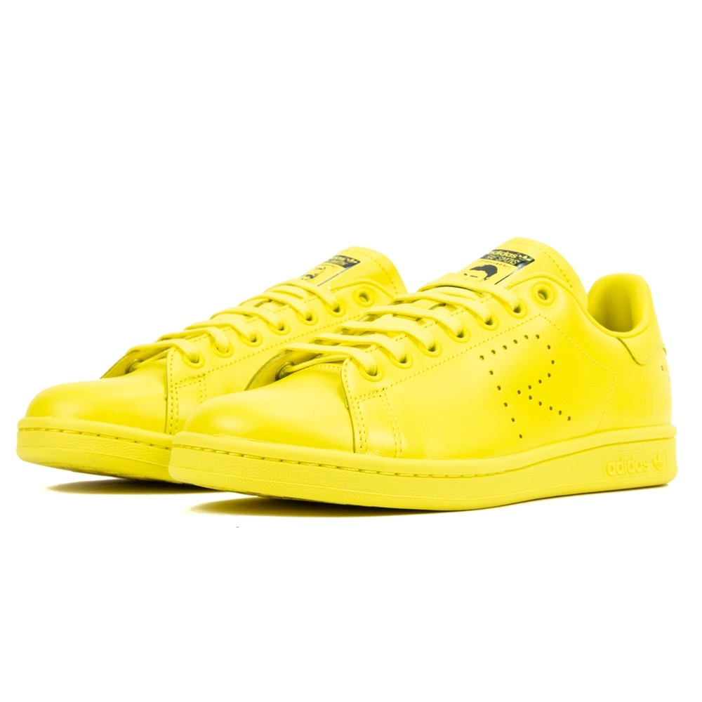 RS Stan Smith (Bright Yellow)
