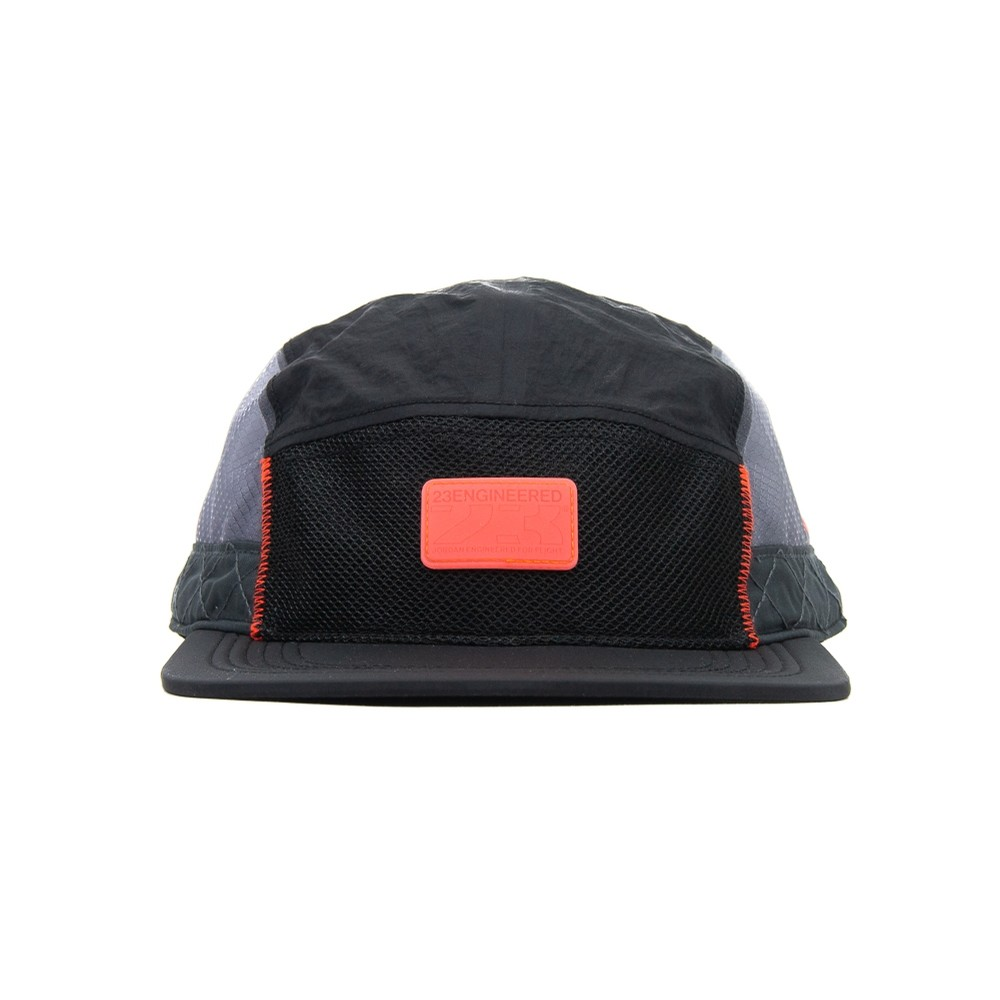 AW84 23 Engineered Cap (Black/Anthracite/Infared 23)