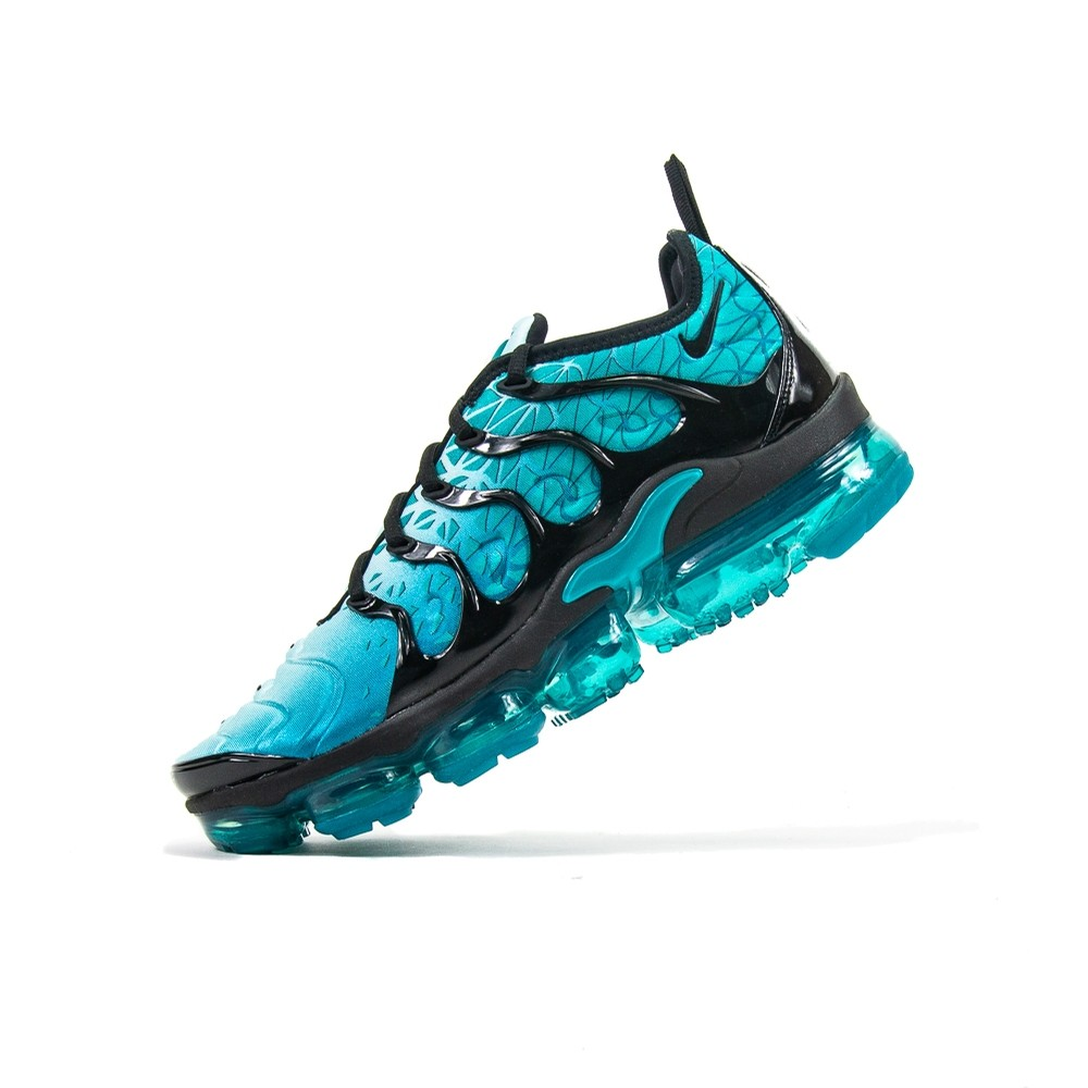 Air Vapormax Plus (Spirit Teal/Black/Green Abyss)
